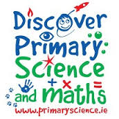 Discover primary logo